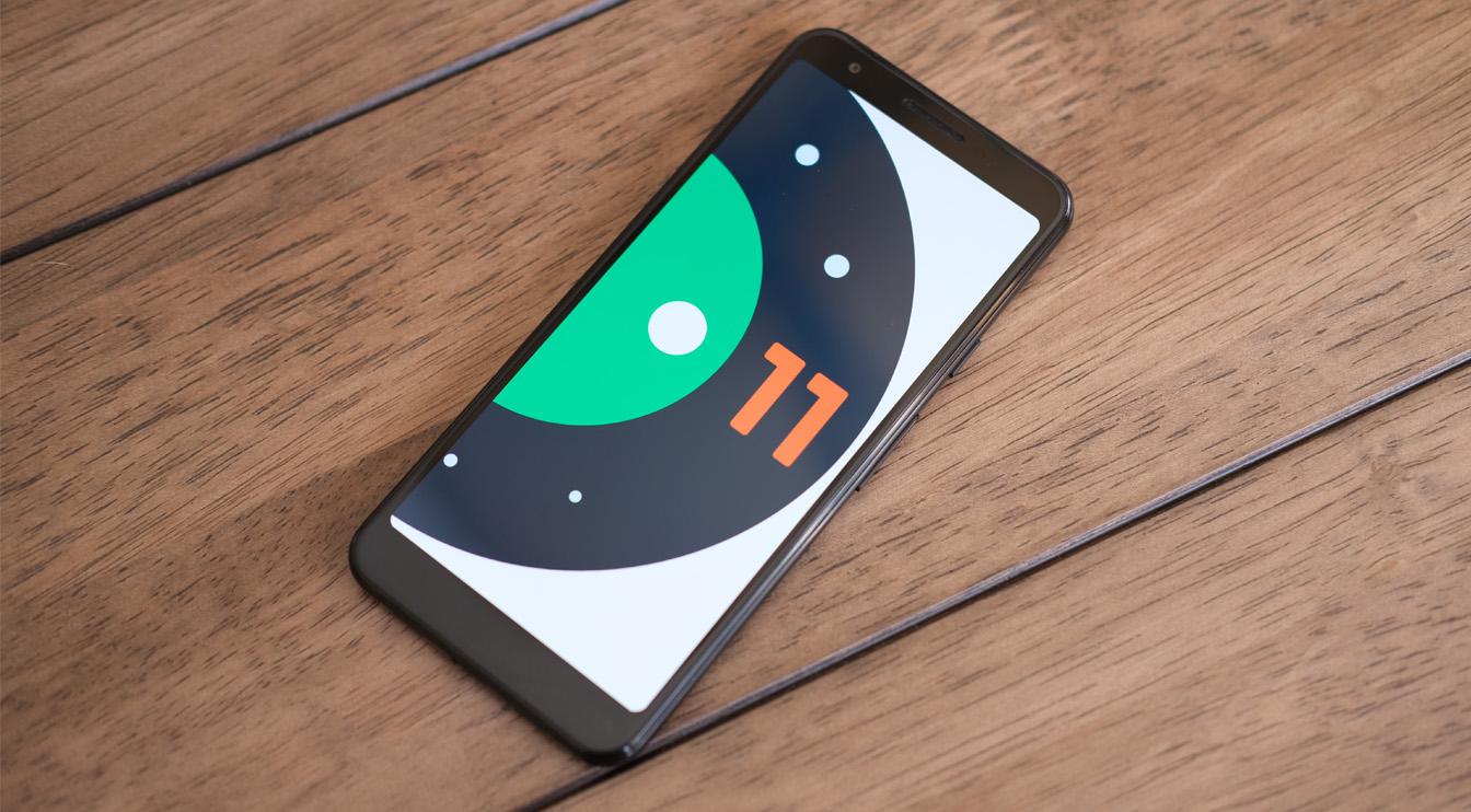 Google ra mắt hệ điều hành Android 11 với nhiều tính năng bảo vệ quyền riêng tư