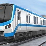 TP HCM chốt ngày đón đoàn tàu Metro đầu tiên