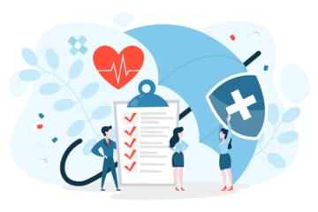 VDSC: Bảo hiểm phi nhân thọ sẽ phục hồi tốt hơn nhân thọ sau dịch Covid-19
