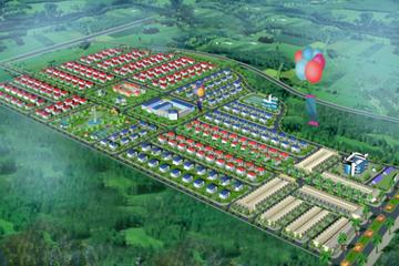 D2D muốn thuê diện tích đất hơn 18,8 ha tại KCN Châu Đức