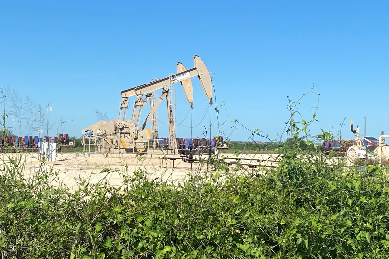 Giá dầu lao dốc, Brent mất mốc 40 USD/thùng, WTI giảm gần 8%