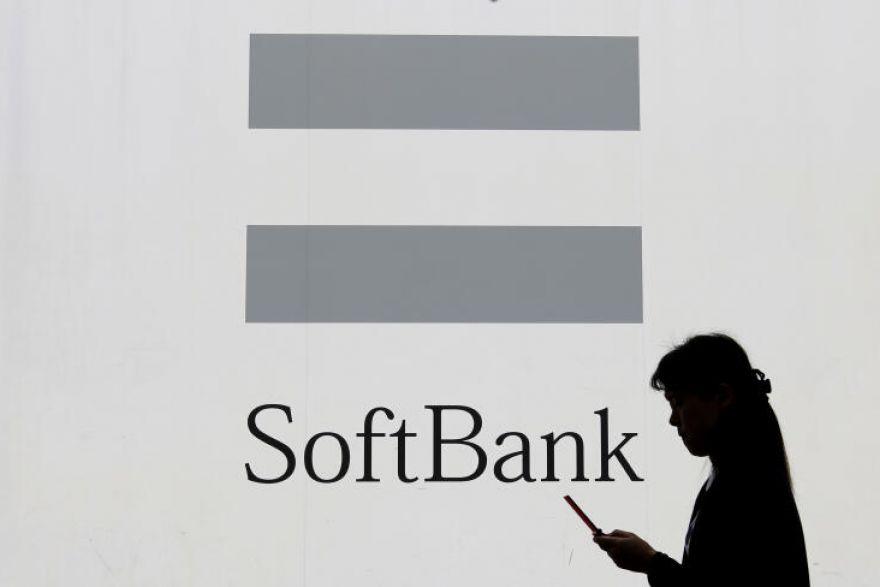 Vốn hóa SoftBank bốc hơi 12 tỷ USD vì chiến lược 'cá voi Nasdaq'