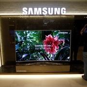 Samsung sẽ chuyển một phần sản xuất tivi từ Trung Quốc về Việt Nam