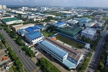 Đồng Nai mời gọi nhà đầu tư cho 3 khu công nghiệp mới