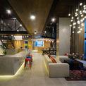 <p> Căn hộ được thiết kế 2 tầng với tổng diện tích 350 m2 tạiKeangnam - tòa nhà cao nhất Hà Nội. Sở hữu nhà hướng Nam, căn hộ hội tụ đầy đủ yếu tố để có cái nhìn tốt nhất bao quát cả thành phố.</p>