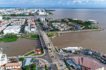 Đề xuất đầu tư 7 tuyến cao tốc tổng vốn hơn 64.000 tỷ đồng ở Đồng bằng sông Cửu Long