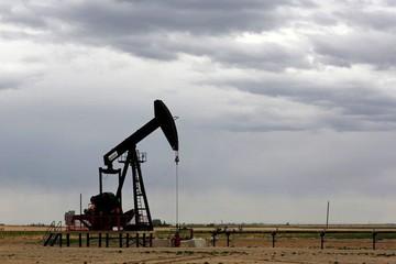 Giá dầu tăng, thoát đáy 3 tháng