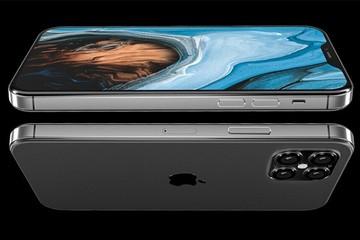 iPhone 12 được sản xuất hàng loạt từ tuần sau