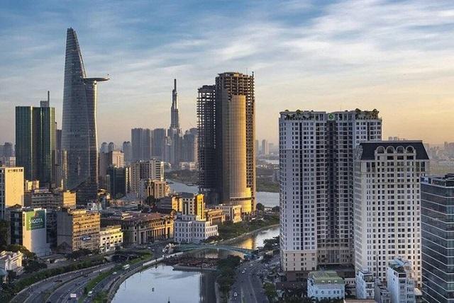 Savills Việt Nam: Vốn FDI càng tăng, độ quan tâm văn phòng cao cấp càng lớn