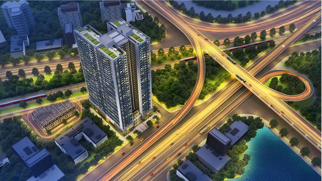 Thị trường căn hộ đang dần được định hình ở Hải Phòng