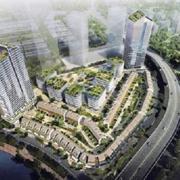 Đà Nẵng đấu thầu gói xây lắp 629 tỷ đồng ở dự án khu công viên phần mềm số 2