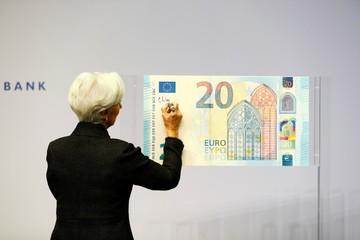 ECB giữ nguyên lãi suất, không thay đổi chương trình kích thích