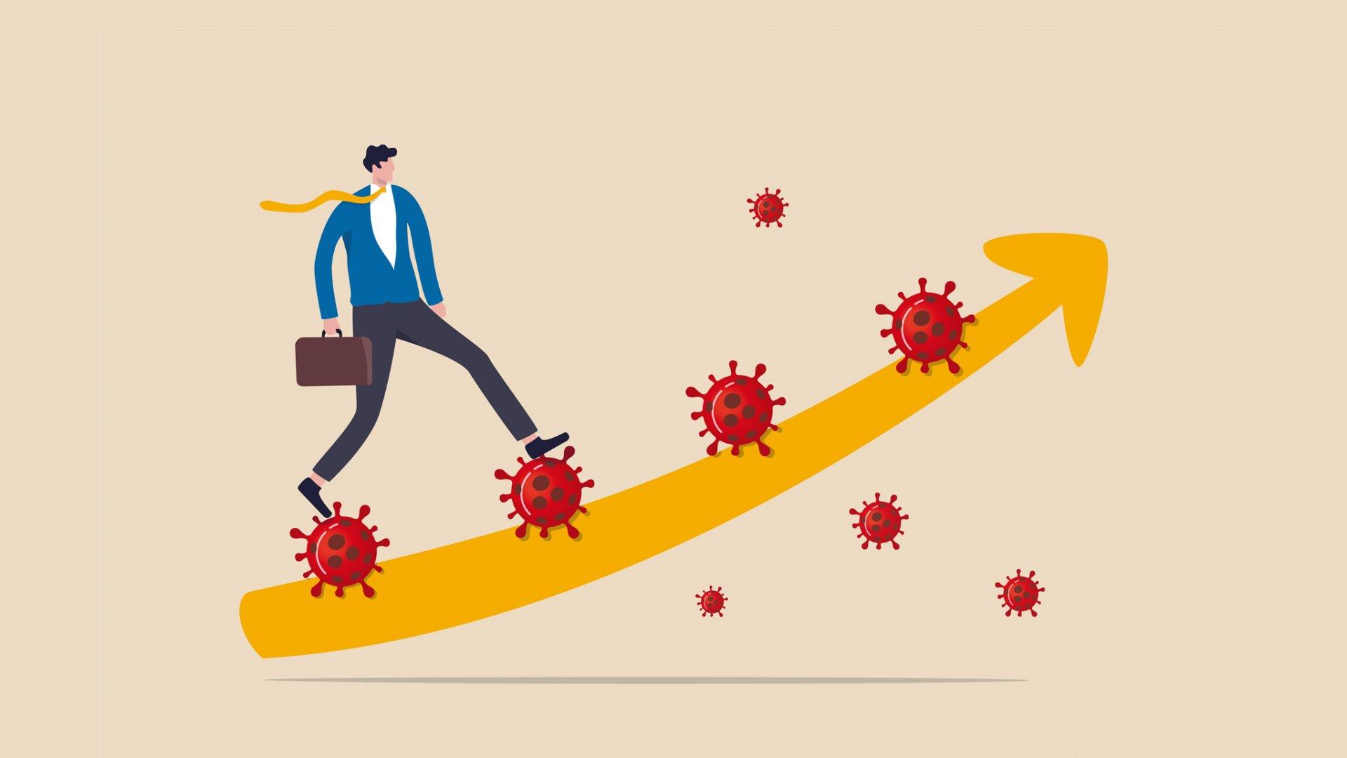 9 bài học các CEO và nhà sáng lập công ty rút ra từ đại dịch