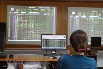 VHM thỏa thuận 72 triệu cổ phiếu, VN-Index giảm điểm cuối phiên