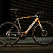 Lamborghini sản xuất xe đạp giá 18.000 USD