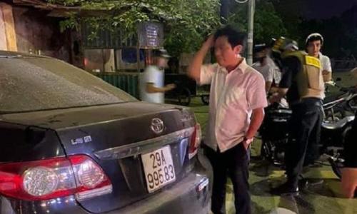 Nguyên Trưởng ban Nội chính tỉnh Thái Bình Nguyễn Văn Điều qua đời