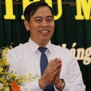 Phó Bí thư Tỉnh ủy làm Chủ tịch HĐND tỉnh Quảng Trị
