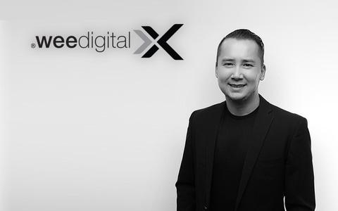 Chỉ sau 3 tháng tìm hiểu, quỹ đầu tư Hàn Quốc quyết định đầu tư vào Wee Digital