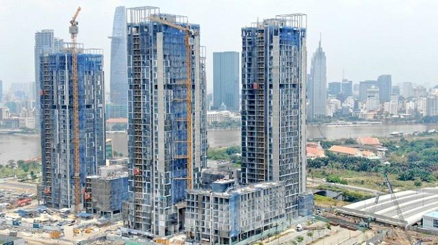 TP HCM kiểm tra loạt dự án bất động sản lớn