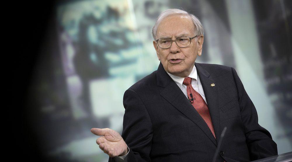 Những tỷ phú Mỹ mất tiền nhiều nhất một năm qua: Dẫn đầu là Warren Buffett