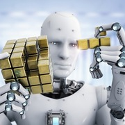 Nội dung bài 'xã luận' được viết hoàn toàn bằng robot gây kinh ngạc