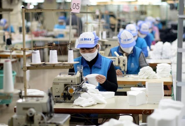 Điều tra lần hai về tác động của dịch Covid-19 tới hoạt động sản xuất kinh doanh