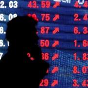 Chứng khoán châu Á trái chiều, nhà đầu tư dõi theo cổ phiếu công nghệ