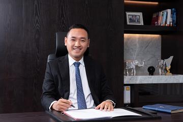 CEO Gelex tăng giá chào mua cổ phiếu Viglecera lên 21.500 đồng/cp