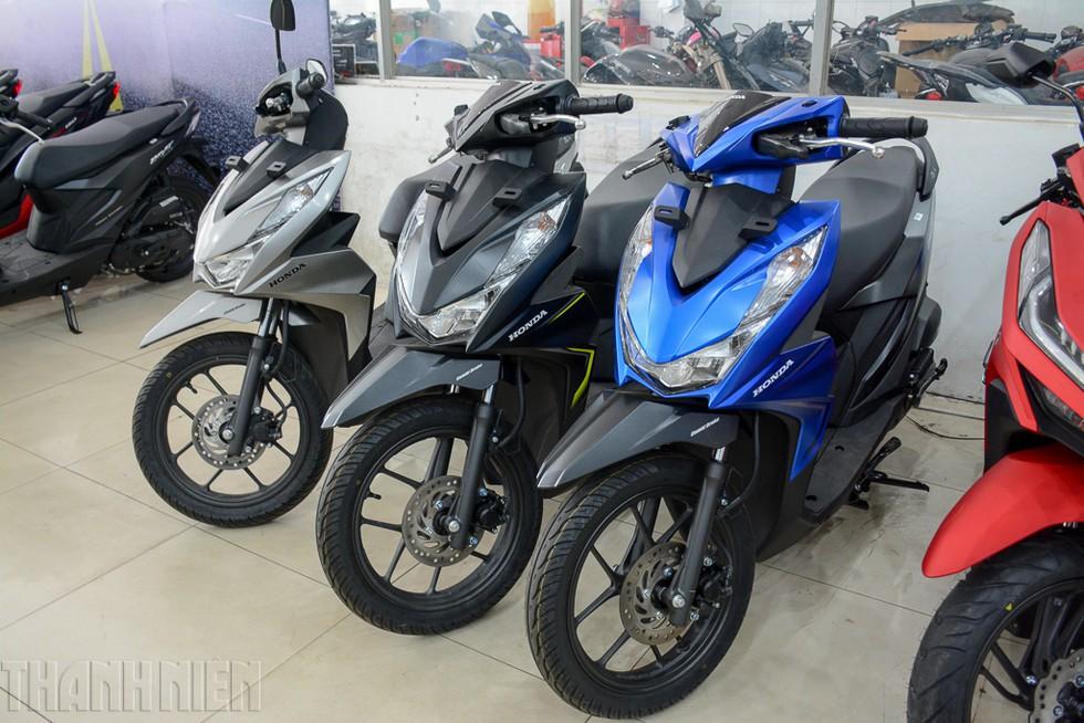 Mỗi phút Việt Nam tiêu thụ 6 chiếc xe máy: Honda đã kiếm lời tại thị trường Việt Nam như thế nào?