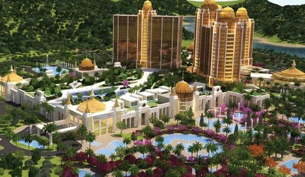 Xem xét, quyết định chủ trương đầu tư dự án nghỉ dưỡng có casino tại Vân Đồn trước 30/9