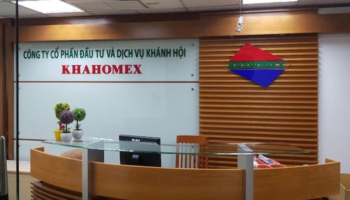 Khahomex bị phạt do báo cáo không đúng thời hạn kết quả bán gần 16 triệu cổ phiếu DIG