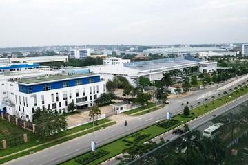 TP HCM muốn chuyển một số khu công nghiệp, chế xuất thành khu ứng dụng công nghệ cao