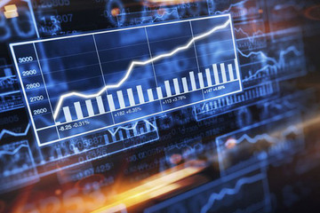 Cổ phiếu lớn phân hóa mạnh, nhóm bất động sản và xây dựng bứt phá