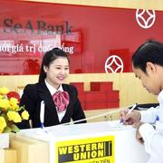 SeABank chốt quyền trả cổ tức và phát hành cổ phiếu