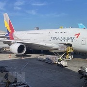 Thỏa thuận tiếp quản Asiana Airlines trị giá 2,1 tỷ USD đổ vỡ