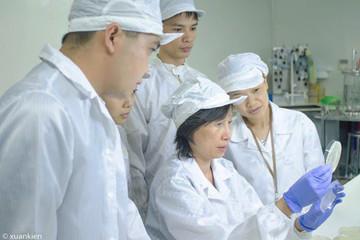 Huro - công ty Việt Nam đóng vai trò gì trong nghiên cứu sản phẩm phòng ngừa Covid-19 tại Anh?