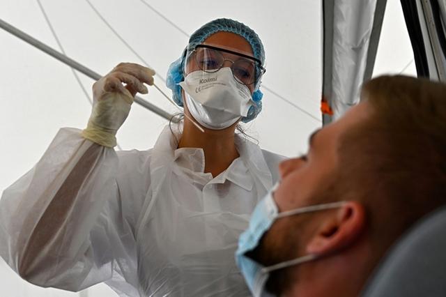 28,6 triệu người nhiễm nCoV toàn cầu