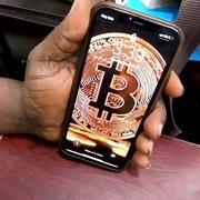 Bitcoin ở châu Phi