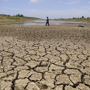Lập bản đồ trực tuyến cảnh báo hạn mặn ở đồng bằng sông Cửu Long