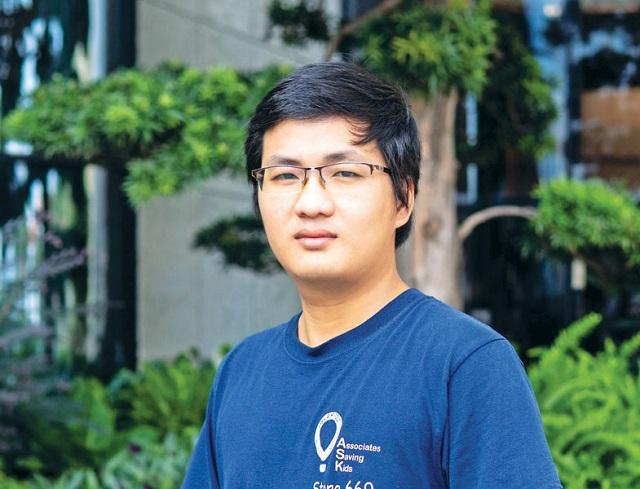 Doanh nhân Nguyễn Hoàng: Không tham vọng đưa BuyMed trở thành kỳ lân, mà có giấc mơ lớn hơn