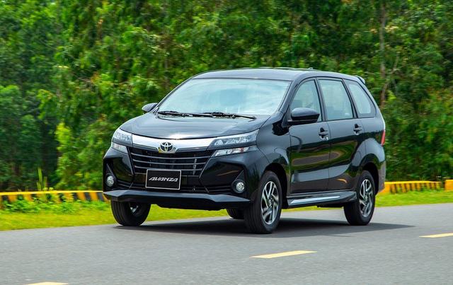 Top 10 mẫu ô tô ế ẩm nhất tháng 8/2020: Toyota góp mặt 4 mẫu xe - Ảnh 7.