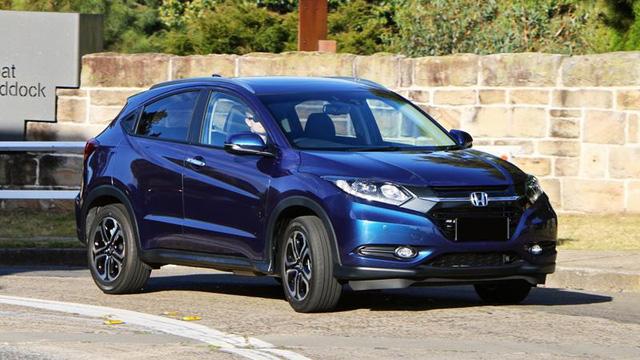 Top 10 mẫu ô tô ế ẩm nhất tháng 8/2020: Toyota góp mặt 4 mẫu xe - Ảnh 2.