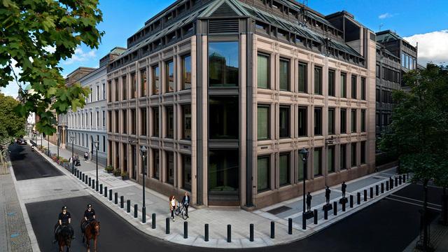 Norges Bank - Quỹ đầu tư lớn nhất thế giới với khoản đầu tư 500 triệu USD vào hàng chục cổ phiếu trên TTCK Việt Nam - Ảnh 1.
