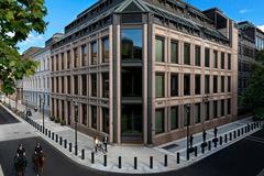 Norges Bank đầu tư 500 triệu USD vào hàng chục cổ phiếu trên TTCK Việt Nam