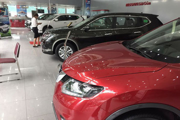 Nhà phân phối Nissan sắp rời Việt Nam