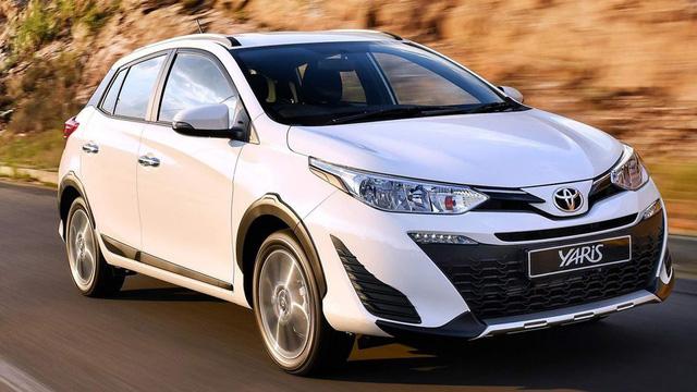 Top 10 mẫu ô tô ế ẩm nhất tháng 8/2020: Toyota góp mặt 4 mẫu xe - Ảnh 10.