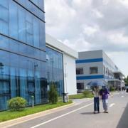 Giải quyết việc hàng nghìn công nhân Công ty Luxshare - ICT ngừng việc