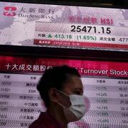 Chứng khoán châu Á tăng sau tin về thương vụ SoftBank – Nvidia