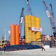Fecon dừng đàm phán phát hành cổ phiếu cho đối tác Trung Quốc
