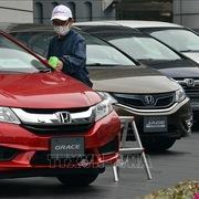 Honda sẽ thu hồi hơn 16.000 xe tại thị trường Trung Quốc